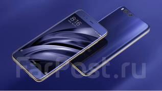 Xiaomi Mi6. Новый. Под заказ