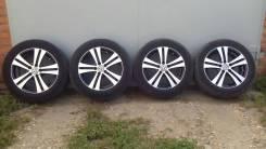 Продам отличные колеса R15 5/100. x15 5x100.00