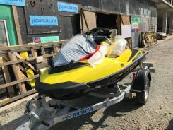 BRP Sea-Doo RXP. 260,00 л.с., Год: 2015 год