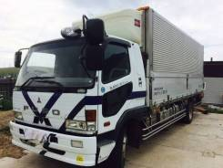 Mitsubishi Fuso. Продаётся грузовик , 7 545куб. см., 8 000кг.