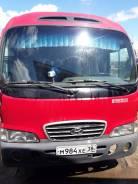 Hyundai County. Продается автобус , 25 мест