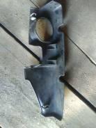 Защита двигателя пластиковая. Volkswagen Touareg Двигатель BAA