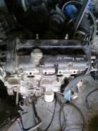 Двигатель в сборе. Ford Fiesta Ford Fusion Двигатель FXJA