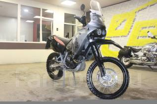 KTM 640 Adventure. 640 куб. см., исправен, птс, без пробега