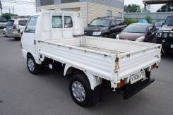 Mazda Bongo. , 2 200 куб. см., 1 250 кг.
