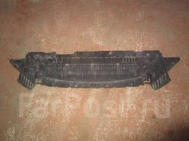Защита бампера. Audi A6 allroad quattro, 4G5/С7 Двигатели: CDUC, CDUD, CGWD, CKVB, CKVC