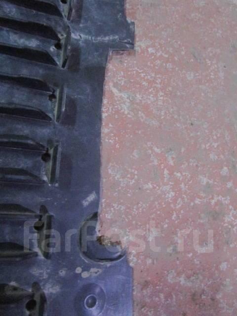 Защита бампера. Audi A6 allroad quattro, 4G5 Двигатели: CDUC, CDUD, CGWD, CKVB, CKVC