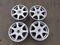 Bridgestone FEID. x14, 4x100.00, 4x114.30, ET35