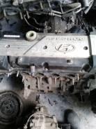 Двигатель в сборе. Kia Rio Hyundai Getz Двигатель G4EE