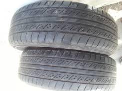 Bridgestone B-style EX. Летние, 2010 год, износ: 10%, 2 шт