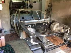 Передняя часть автомобиля. Toyota Cresta, JZX100 Toyota Mark II, JZX100 Toyota Chaser, JZX100