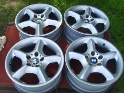 BMW. 7.5x17, 5x120.00, ET40, ЦО 72,6мм. Под заказ