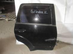 Дверь боковая. Mitsubishi Outlander, CW4W, CW6W, CW5W