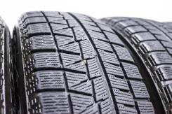 Bridgestone Blizzak Revo GZ. Зимние, износ: 10%, 4 шт
