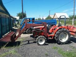 Kubota. Продается Японский мини трактор кубота
