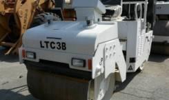 Luyang LTC 38, 2011. Продается тротуарный каток, 2 000 куб. см.