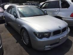 BMW 7-Series. E65 E66, N62B44