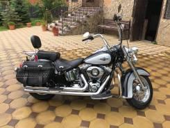 Harley-Davidson Heritage Softail FLST. 1 690 куб. см., исправен, птс, без пробега