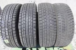 Dunlop Winter Maxx SJ8. Всесезонные, 2014 год, износ: 10%, 4 шт