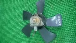 Вентилятор охлаждения радиатора. Nissan Expert, VW11 Двигатель QG18DE