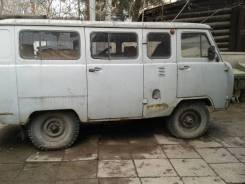 УАЗ Буханка. механика, передний, 2.9, бензин, 150 000 тыс. км. Под заказ