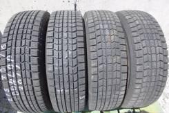 Dunlop Grandtrek SJ7. Всесезонные, 2011 год, износ: 10%, 4 шт