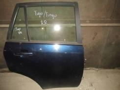 Дверь боковая. Vortex Tingo Chery Tiggo