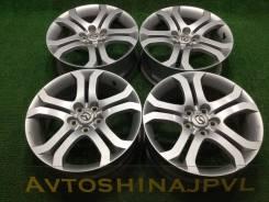 Mazda. 7.0x18, 5x114.30, ET45, ЦО 67,0мм.