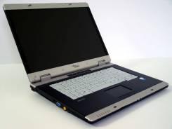 """Fujitsu Siemens Amilo. 15.4"""", 1,6ГГц, ОЗУ 2048 Мб, диск 60 Гб, аккумулятор на 1 ч."""