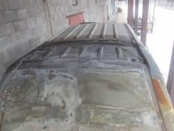 Крыша. Opel Vivaro