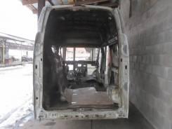 Панель стенок багажного отсека. Opel Vivaro Renault Trafic