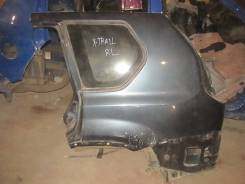 Крыло. Nissan X-Trail, T31