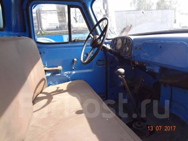 ГАЗ 52. Продам , 1 000 куб. см., 2 500 кг.