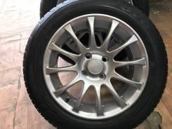 Toyota. 6.5x15, 4x100.00, ET40