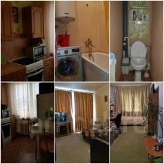 2-комнатная, улица Автомобилистов 33. 5 км, агентство, 47 кв.м.