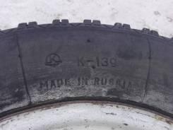 Колёса К-139 195/8016. 5.5x16 ЦО 78,1мм.