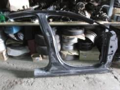 Порог кузовной. Peugeot 508