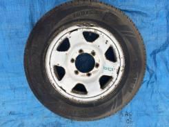 Запасное колесо 215/65 R15 Hiace