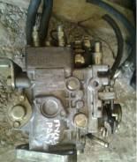 Топливный насос высокого давления. Nissan Sunny Двигатель CD17