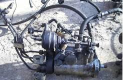 Топливный насос высокого давления. Opel