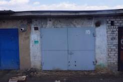 Гаражи капитальные. р-н Бабушкина, 22 кв.м., электричество, подвал. Вид снаружи