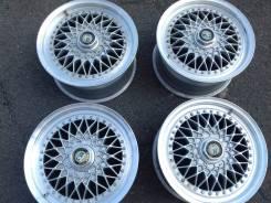 RAYS Sebring. 7.0/8.0x16, 5x114.30, ET43/51, ЦО 73,0мм.