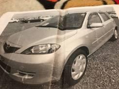 Mazda Demio. автомат, передний, 1.3 (100 л.с.), бензин, 15 000 тыс. км, б/п, нет птс