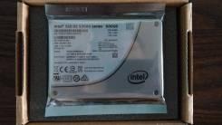 SSD 2,5 дюйма. 600 Гб, интерфейс SATA III