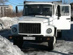ГАЗ 3307. Продам 2006 года в Бийске, 115 куб. см., 4 500 кг.