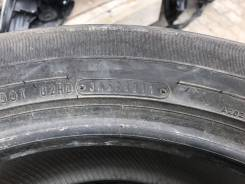 Bridgestone Winter Dueler DM-Z2. Летние, 2011 год, износ: 60%, 4 шт