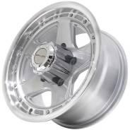 Sakura Wheels R6601. 8.0x16, 5x150.00, ET-10, ЦО 110,5мм.