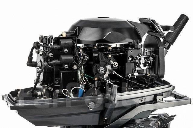Mikatsu. 30,00л.с., 2-тактный, бензиновый, нога S (381 мм), Год: 2017 год