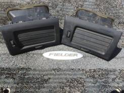 Решетка вентиляционная. Toyota Corolla Fielder, NZE121, NZE121G