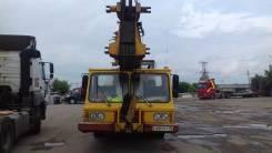 Grove. Автокран TM 45 тонн., 11 100 куб. см., 44 997 кг., 30 м.
